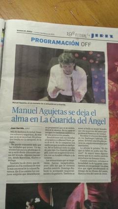 マヌエル・アグヘータ