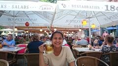 ドイツ‐ビールとお肉と鉄道と