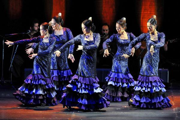 Compás de Academia Flamenca【2015年5月2日】
