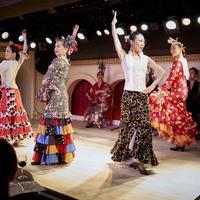 2016年7月 Sevillanas (Canasta-Xeres Flamenco Vivo)のサムネイル