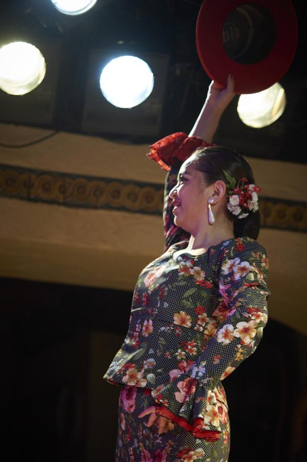 2016年7月 Garrotín (Canasta-Xeres Flamenco Vivo)