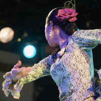 2016年7月 Tango de Málaga(Canasta-Xeres Flamenco Vivo)のサムネイル
