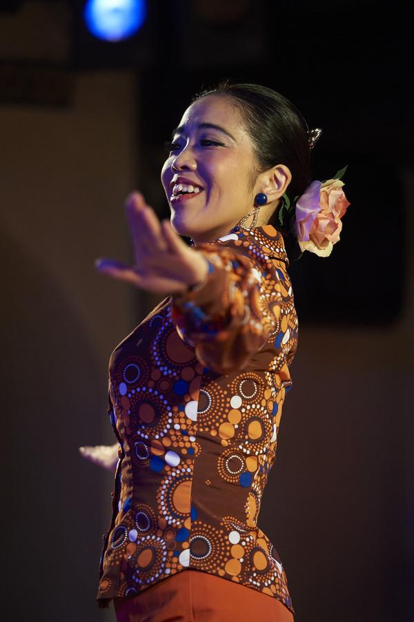 2016年7月 Tiento (Canasta-Xeres Flamenco Vivo)