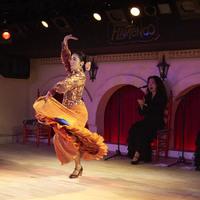 2016年7月 Tiento (Canasta-Xeres Flamenco Vivo)のサムネイル