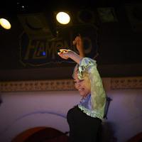 2016年7月 Bulería por Soleá(Canasta-Xeres Flamenco Vivo)のサムネイル