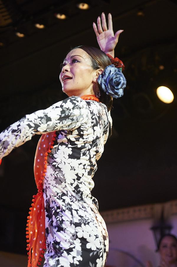 2016年7月 Tiento2 (Canasta-Xeres Flamenco Vivo)