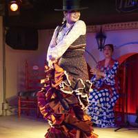 2016年7月 Garrotín3 (Canasta-Xeres Flamenco Vivo)のサムネイル