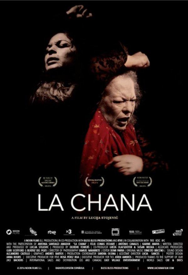 映画「La Chana(ラ・チャナ)」